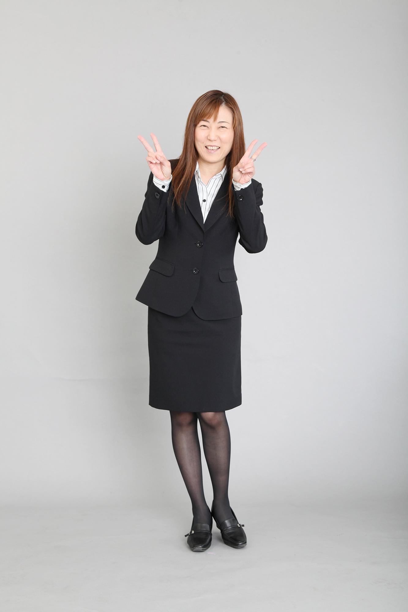 羽田野 久美子画像